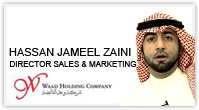 Mr. Hassan Jameel Zaini