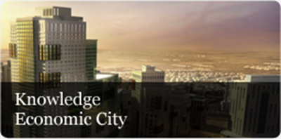 Knowledge Economic City